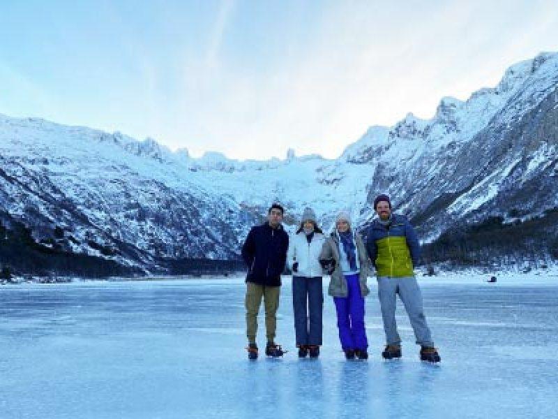 Encontrá Excursiones y Traslados en Ushuaia.